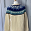 Thumbnail: Vintage Woolrich sheep jumper. Uk12/14