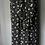 Thumbnail: H&M black maxi dress UK M