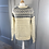 Thumbnail: Vintage wool cream/grey sweater. M/L