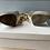 Thumbnail: Jimmy Choo metallic platforn heels size 36 rrp £595