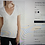 Thumbnail: James Perse casual slub cotton t shirts