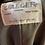 Thumbnail: Vintage Armani 100% cashmere oversized coat. UK10/14