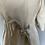 Thumbnail: L.K Bennett Cream with tie waist jacket UK6 rrp£225