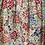 Thumbnail: Girls vintage cotton liberty print dress 4/5/6yrs