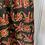 Thumbnail: Vintage 70s Mexican midi skirt UK 12-16