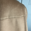 Thumbnail: Ronit Zilkha camel cashmere blend cape. UK8/10