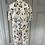Thumbnail: Purification Garcia  white/spots dress.UK12