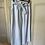 Thumbnail: BNWT TU women's blue paper bag waist trousers Uk8/10 rrp£18