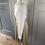 Thumbnail: Vintage wool pleated skirt Uk8-12