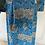 Thumbnail: Vintage 70s maxi dress