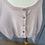 Thumbnail: Girls/women's Crumpet 100% cashmere pink cardigan. 10-14yrs/uk6-10
