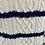 Thumbnail: Gap kids navy/cream sweater 10/12yrs uk8-10