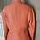 Thumbnail: Philosophy Di Alberta Ferretti coral pink skirt suit