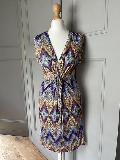 Melissa Odabash multi coloured dress Uk s