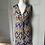 Thumbnail: Melissa Odabash multi coloured dress Uk s