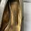 Thumbnail: Giuseppe Zanotti gold zip detail pumps (40)