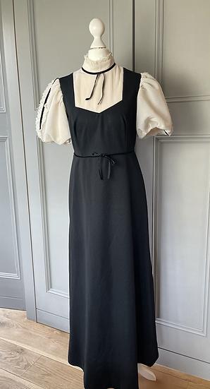 Victorian style dress UK 12