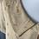 Thumbnail: Vintage  floaty floral tea dress UK 10-12