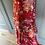 Thumbnail: BNWT Michael Kors foral skirt Uk6-10. rrp£600