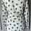 Thumbnail: Vintage cotton turnip shirt. Uk8/ 10