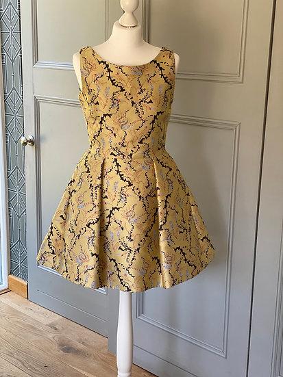 Mary Katrantzou dress (UK10)