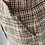Thumbnail: New wool tweed short skirt with pockets and belt. UK10