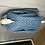 Thumbnail: Vintage (NEW) Liberty blue/green cotton shirt UK8-12