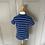 Thumbnail: Boys Polo Ralph Lauren blue tshirt age 2