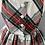 Thumbnail: Ralph Lauren girls taffeta tartan dress. 2yrs