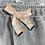 Thumbnail: Girls Chloe grey tracksuit bottoms 12yrs