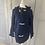 Thumbnail: Carrement Beau navy duffle coat 12yrs/uk8/10