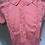 Thumbnail: New Marta Jonsson girls pink bodysuit/babygrow 6-9months