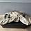 Thumbnail: Gina jeweller sandals size 36 rrp £325