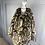 Thumbnail: 'KIDS' (Kayne W designed) faux fur leopard jacket 9/10yrs