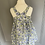 Thumbnail: Angelina from Trotters girls summer dress 2years