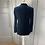 Thumbnail: Ralph Lauren navy velvet blazer. Uk10 rrp£399