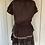 Thumbnail: LOVE SHAXK FANCY MINI DRESS. Uk8-12 rrp £365