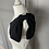 Thumbnail: BNWT Zara one shoulder top UK M