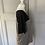 Thumbnail: James Perse black/grey t shirt UK12 rrp£94