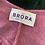 Thumbnail: Brora cashmere tank/vest Uk12
