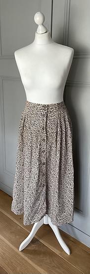 BNWT H&M  maxi skirt UK 10