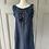 Thumbnail: See by Chloe denim dress. Uk 8