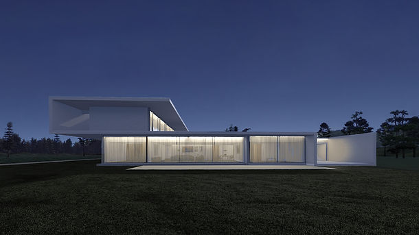 MTMG house | NOARQ | render
