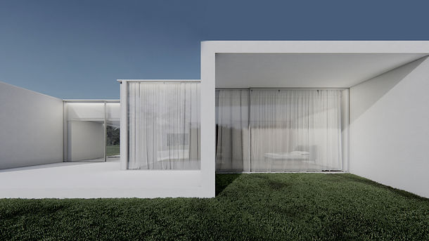 MTMG house | NOARQ | renderl