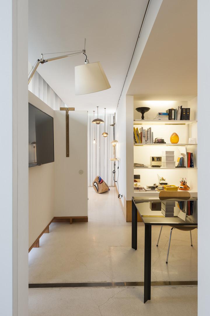 N O A R Q   s t u d  i o |  2 0 1 9  meeting room  © Arménio Teixeira
