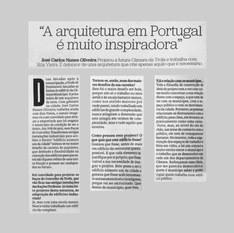 Jornal de Noticías | 01.09.2018 |  1.2