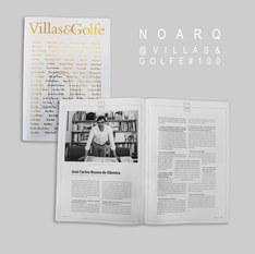 villas&golfe | n. 100 | 09.2018
