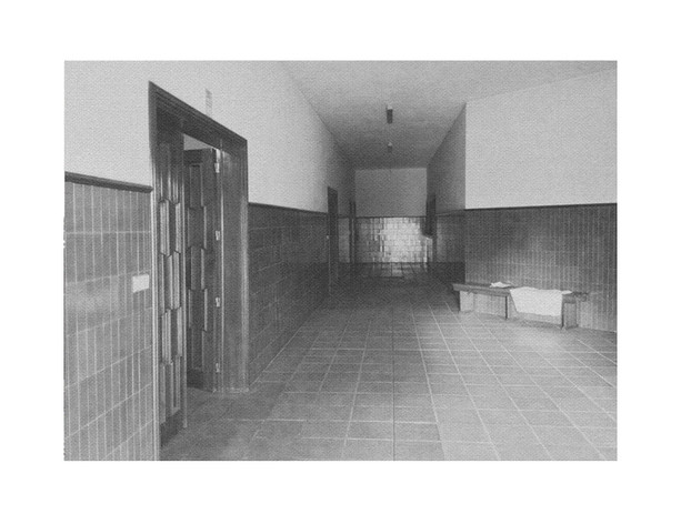 pre-existing building