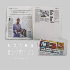 Jornal de Noticías | 01.09.2018