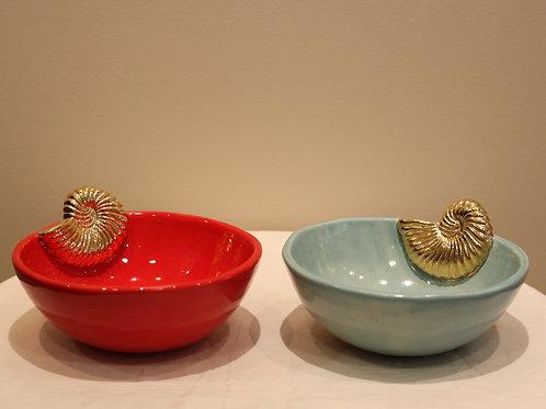 Shells bowl medium